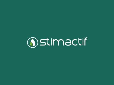 création de logo pour stimactif (marque de Natur'Sols) par l'agence de communication Nowooo