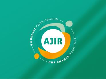 communication de l'association AJIR (Pau Bearn) part l'agence de communication Nowooocommunication de l'association AJIR (Pau Bearn) part l'agence de communication Nowooo